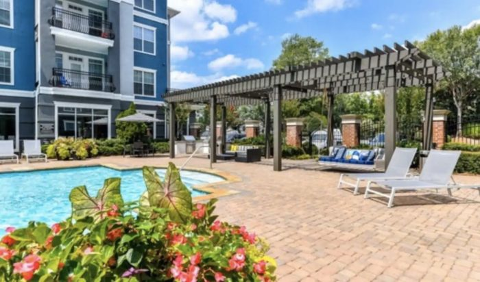 Luxury Atlanta Apartment Rental