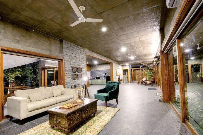 Luxury Vacation Rental in Ahmedabad