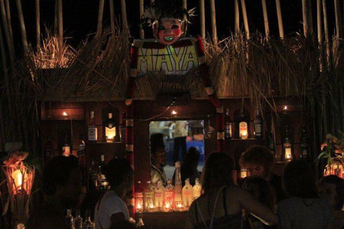 Maya Bar Koh Lipe photo via Fb page