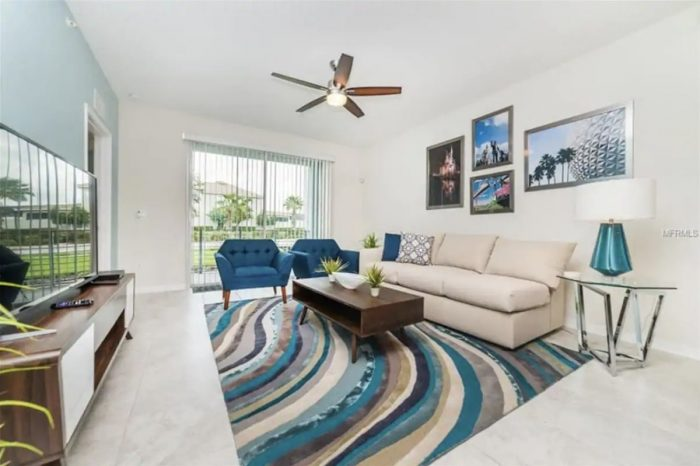 New Kissimmee Airbnb Close to Disney World