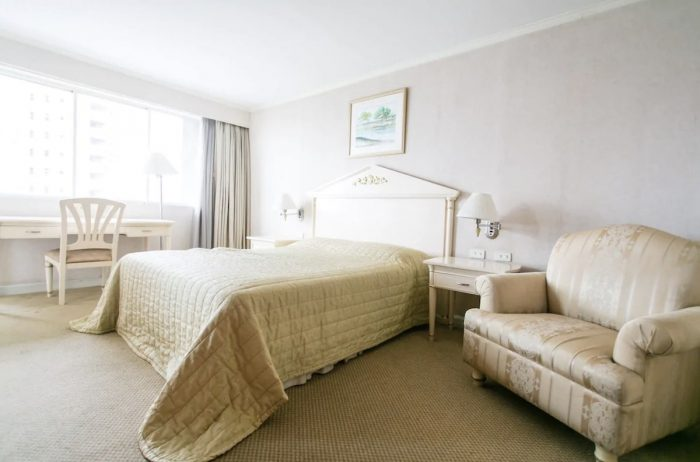 Oxford Suites Condo Unit Airbnb Rental Makati