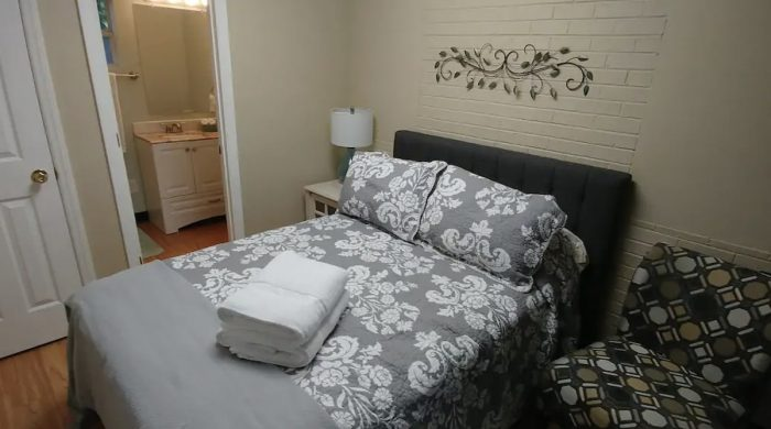 Private Room rental in Greensboro