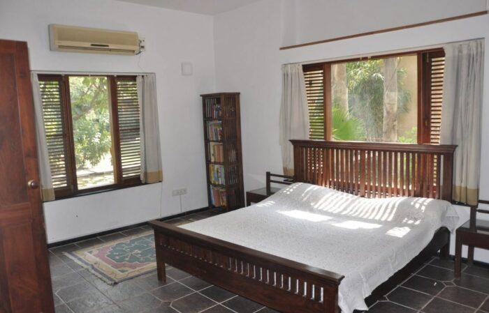 Private Villa Airbnb Rental in Ahmedabad