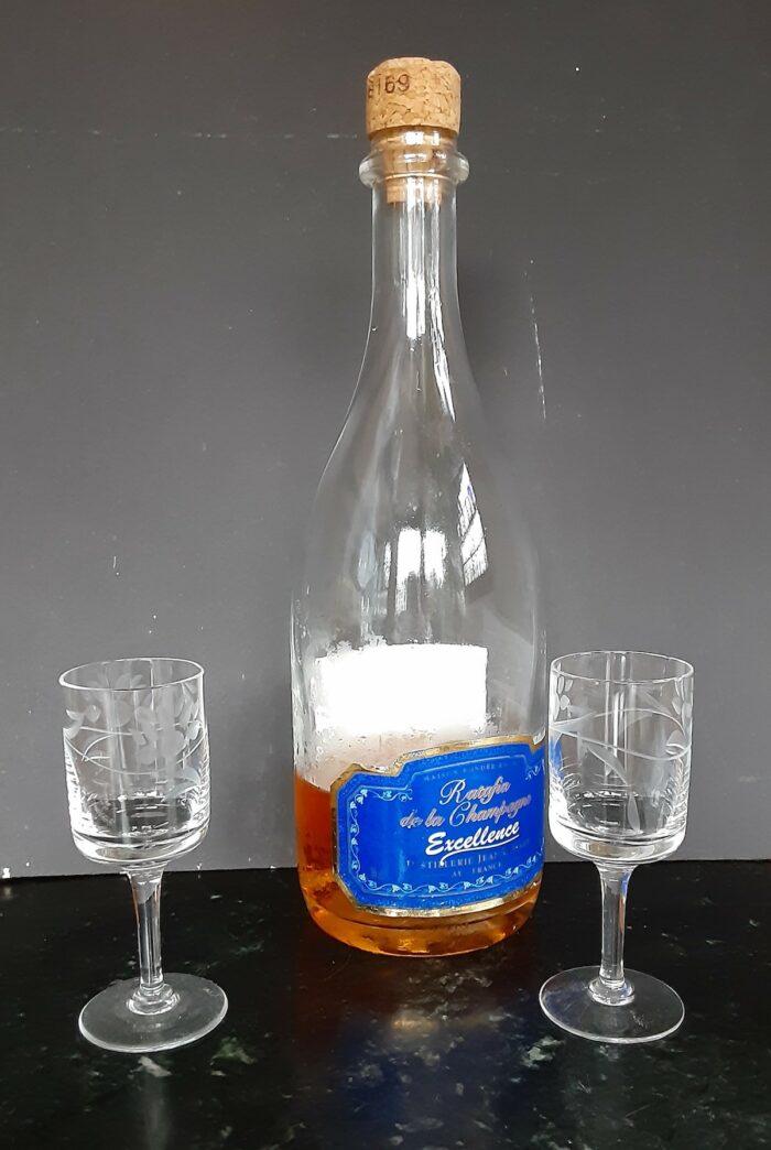 Ratafia de la champagne