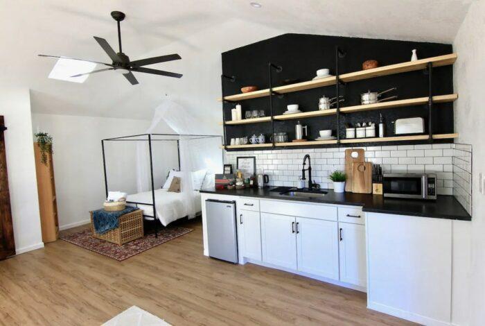 Romantic Airbnb Dallas