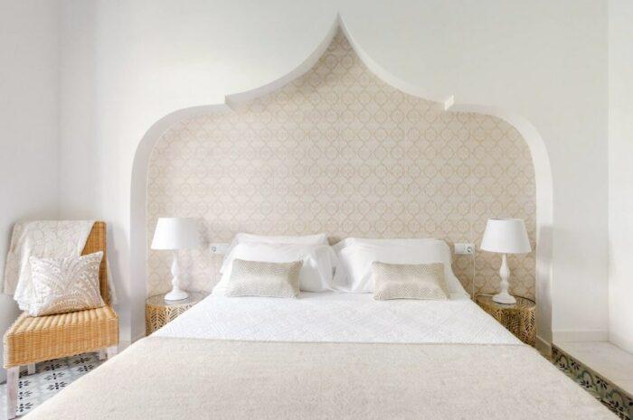 Romantic Airbnb in Cordoba with Moorish Design