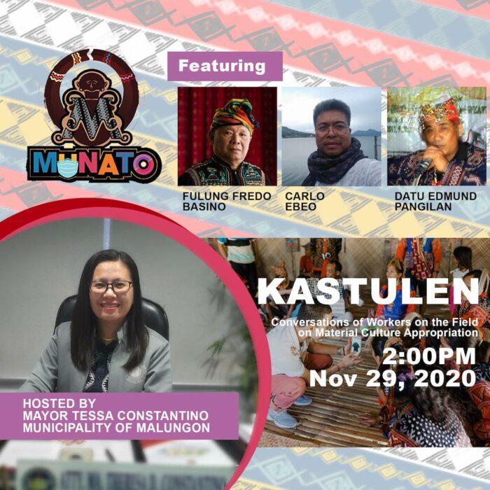 Sarangani 2020 Munato Festival