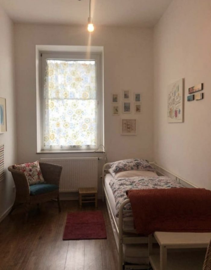 Affordable Airbnb in Cologne