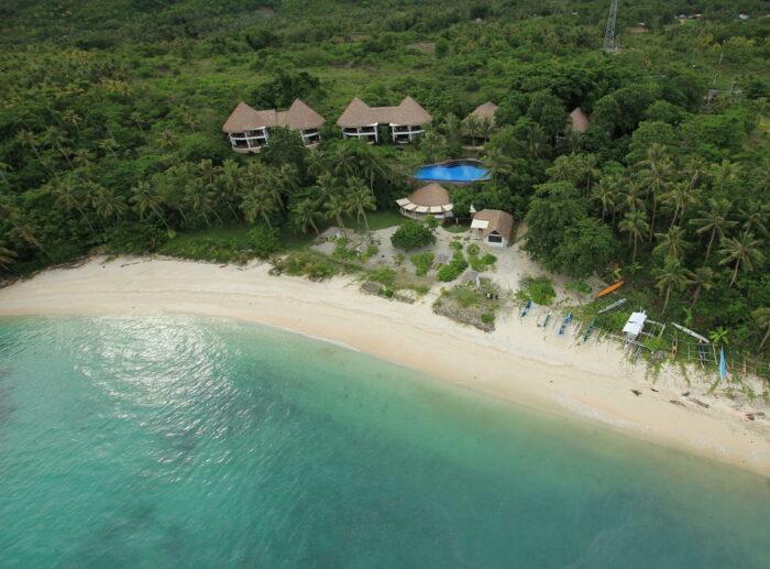 Amun Ini Beach Resort and Spa in Anda Bohol