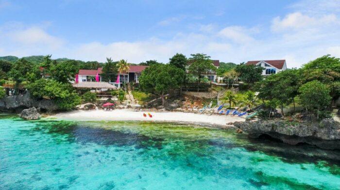 Anda Cove Beach Retreat Bohol