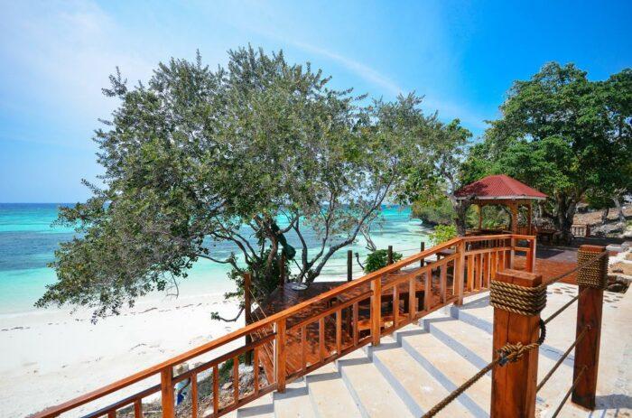 Anda Pearl Premier Resort in Anda