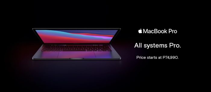 BTB MacBook Pro Now Available