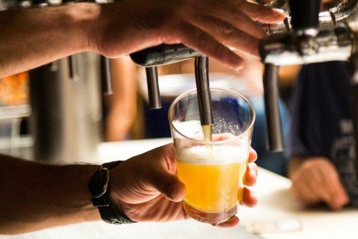 Beerwalk tour Kortrijk