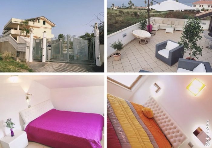 Best Airbnbs in Calabria IT