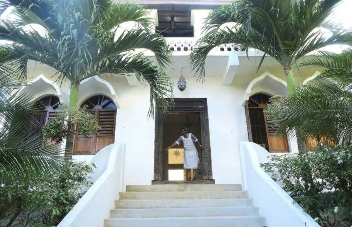 Best Airbnbs in Malindi Kenya