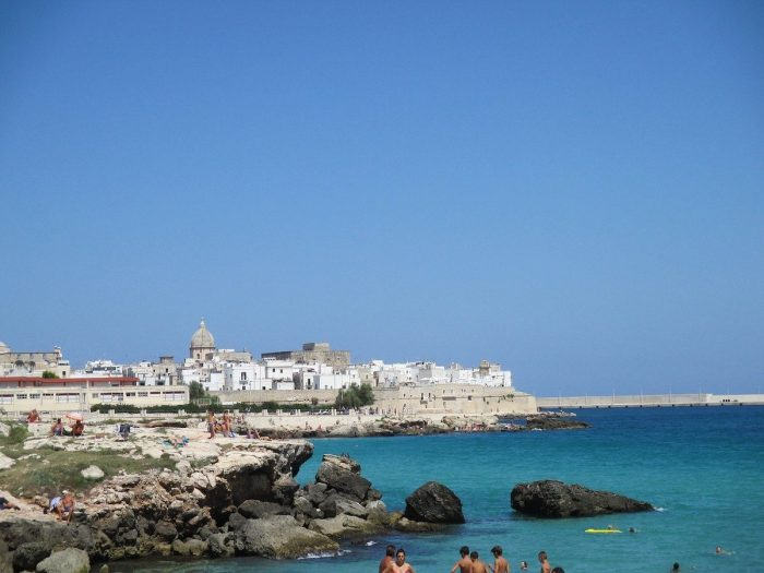 Best Things to do in Monopoli, Italy
