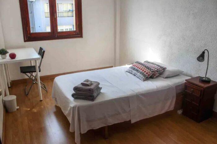 Bilbao Apartment rental Spain
