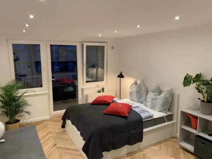 Cologne Modern Apartment