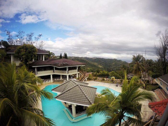Estancia Resort Hotel photo via FB Page