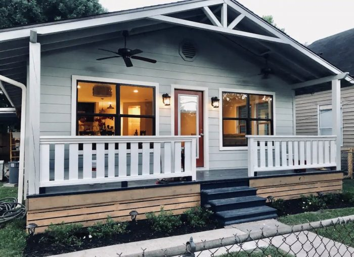 Houston Airbnb for the entire family