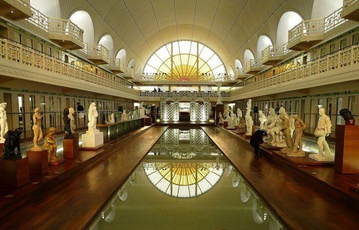 La Piscine Museum by Camster2 via Wikipedia CC
