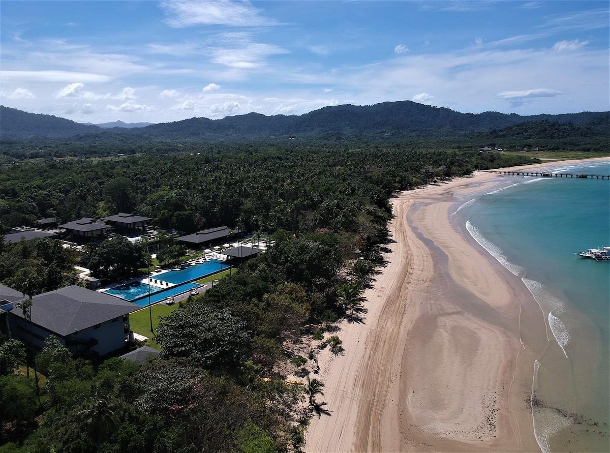 Lio Beach in El Nido Palawan