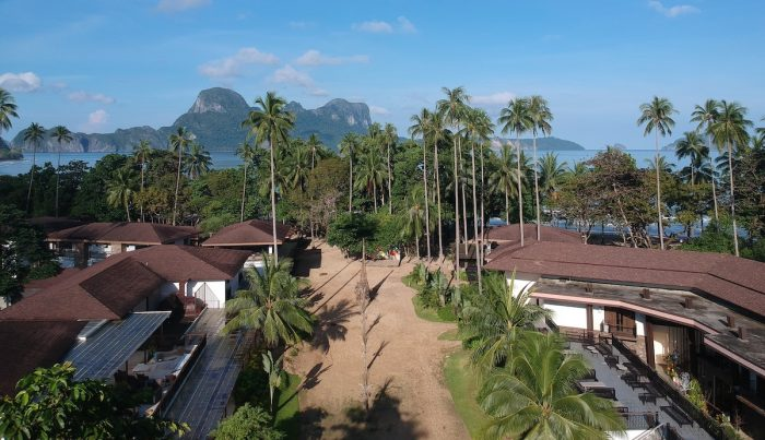 Lio Tourism Estate