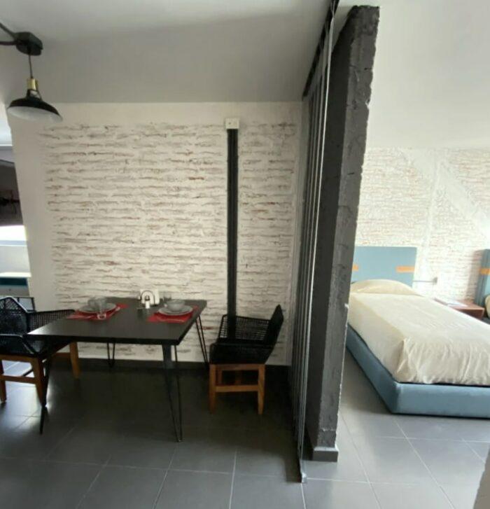 Loft Airbnbs in Puebla
