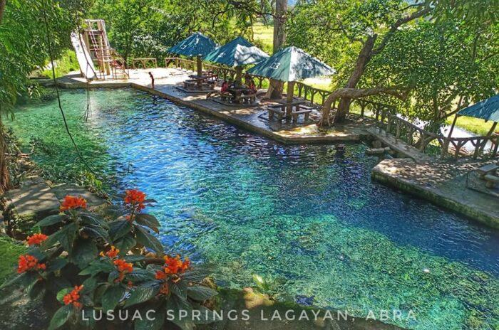 Lusuac Springs by John Leiarn Narciso Bergonia via Facebook