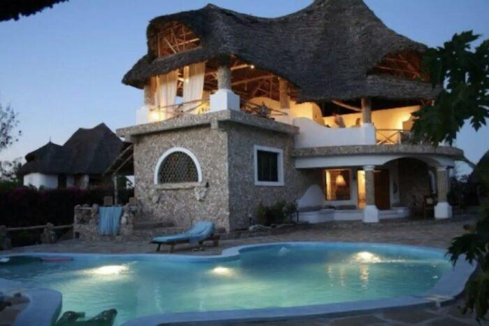Malindi Airbnb close to the beach