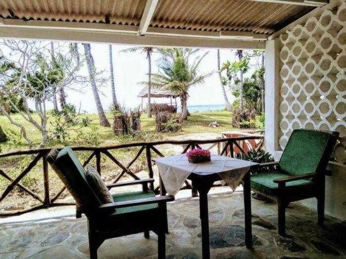 Malindi Watamu Beach Cottages