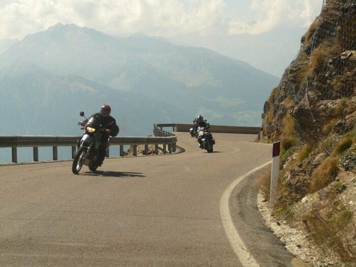 Motourismo - Motorcycle Tourism Caravan