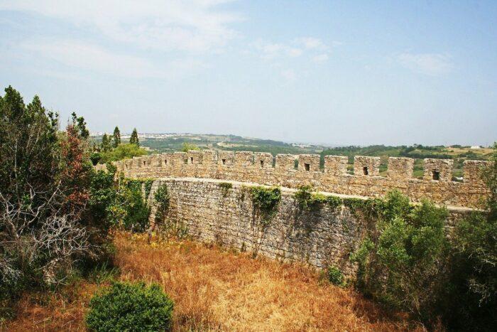 Muro de Obidos