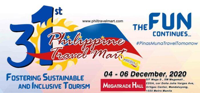 Philippine Travel Mart 2020