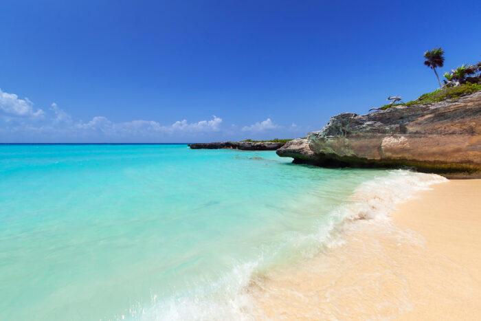 Playa del Carmen photo via Depositphotos
