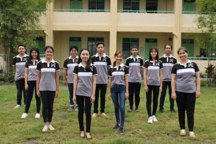 Polomolok National High School, Junior Vocal Ensemble Category 2nd prize winner