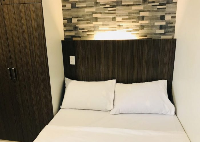 Serviced Apartment Airbnb in Davao City