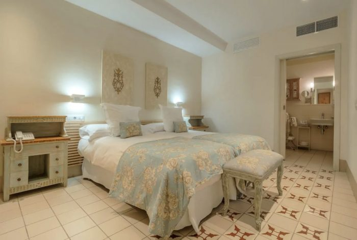 Serviced Apartment for 4 people in Cordoba