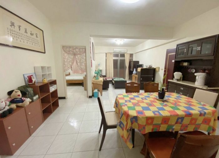 Spacious Airbnb in Daxi District Taiwan