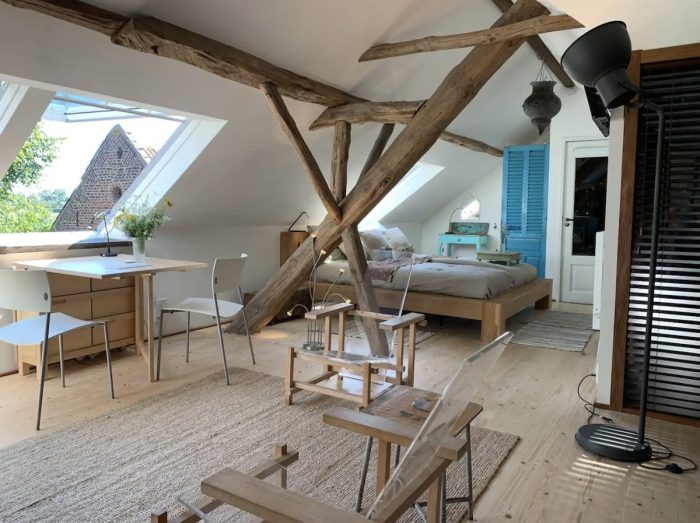 Stylish Airbnb in Maastricht