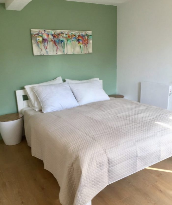 Townhouse rental Airbnb Maastricht