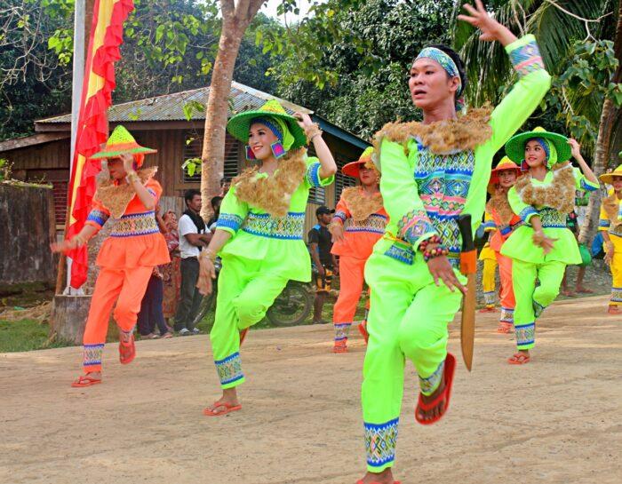 Agal Agal Festival