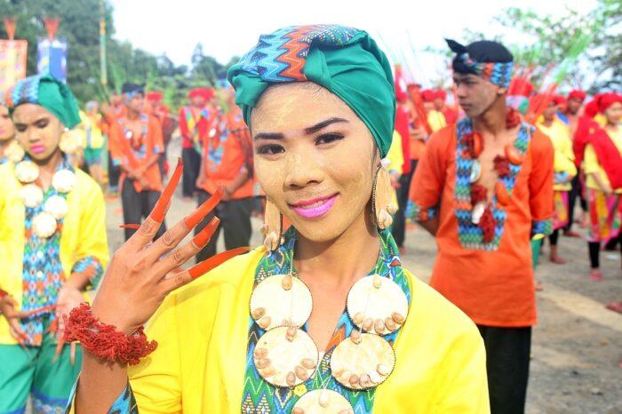 Agal Agal Festival in Tawi-Tawi