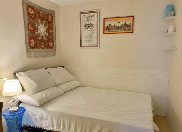 Airbnb Condo Rental in Davao