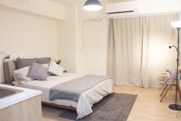 Airbnb in Qianjin District, Kaohsiung near MRT Station