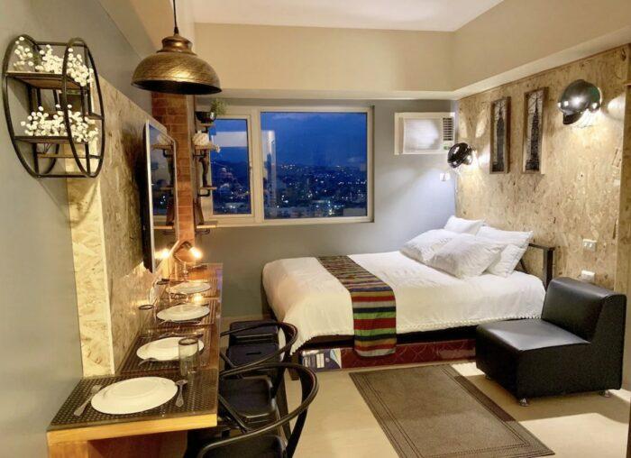 Avida Davao City Airbnb