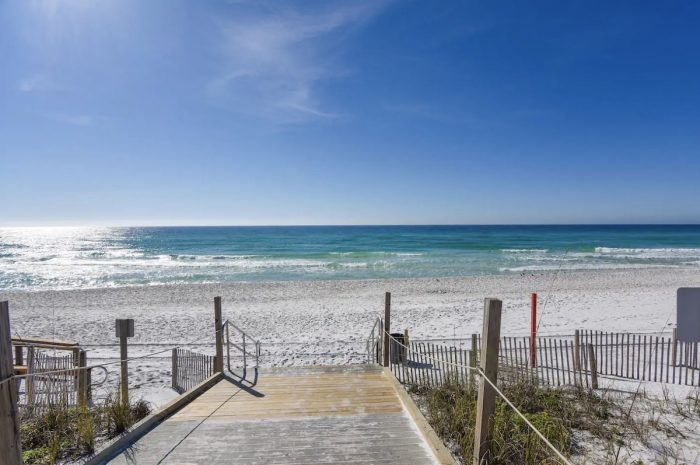 Best Airbnbs in Destin near the Beach