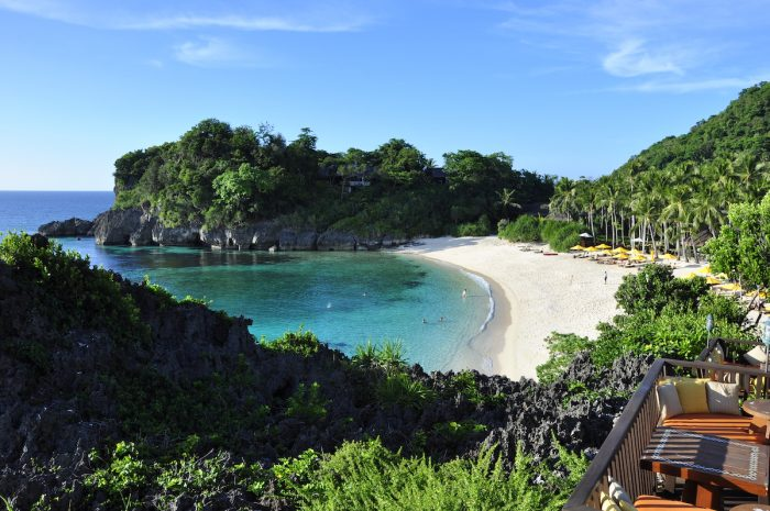 Boracay Shangri-la Resort
