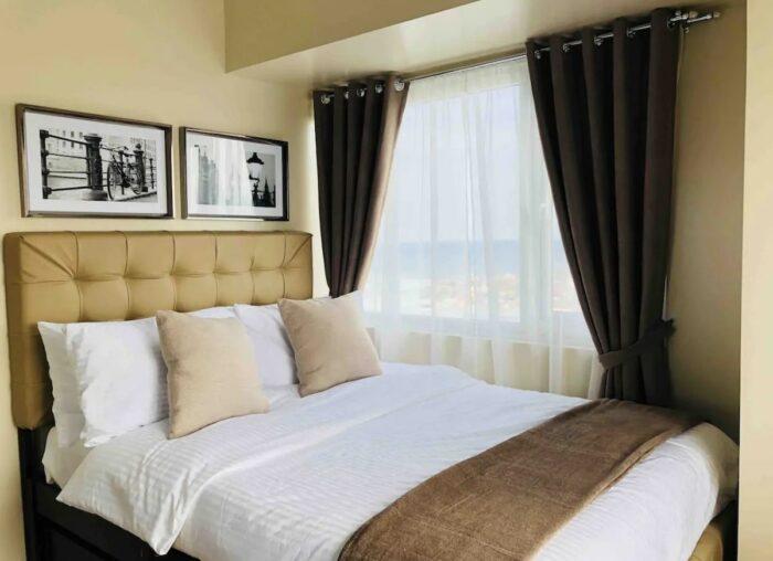Condominium for rent in Davao City