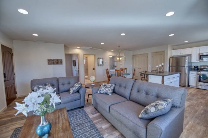 Country Mountain Pet and Family Friendly Airbnb Flagstaff